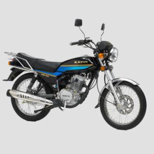 موتور سیکلت کبیر مدل کی ام 150