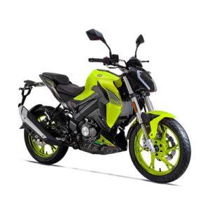 موتورسیکلت بنلی مدل TNT 250