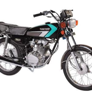 موتورسیکلت تکتاز مدل TK150 سال ۱۳۹۹