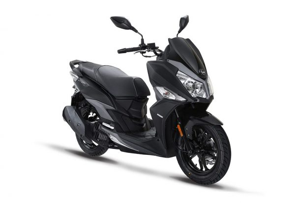 موتورسیکلت گلکسی مدل J200