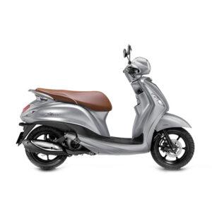 موتورسیکلت گرند فینالو GrandFilano125