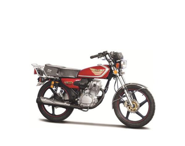 موتور سیکلت 200 همتاز