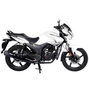 موتورسیکلت هیرو مدل هانک