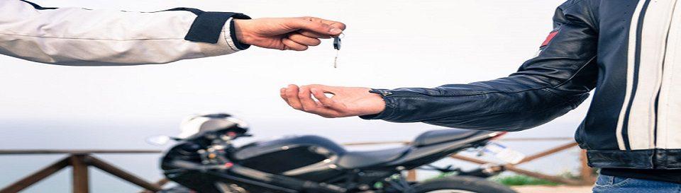 راهنمای خرید موتورسیکلت
