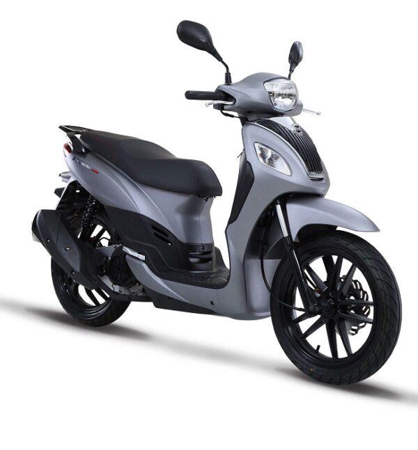 موتورسیکلت دینو مدل ویند 200