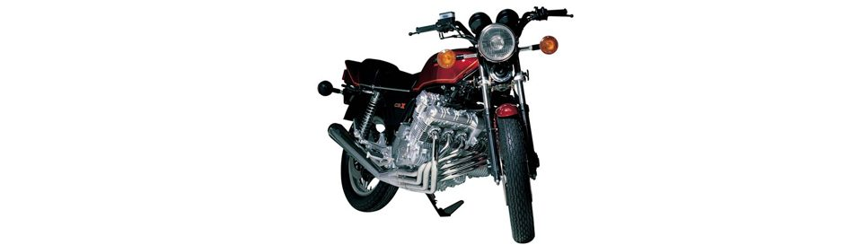 تشخیص نوع انجین موتورسیکلت