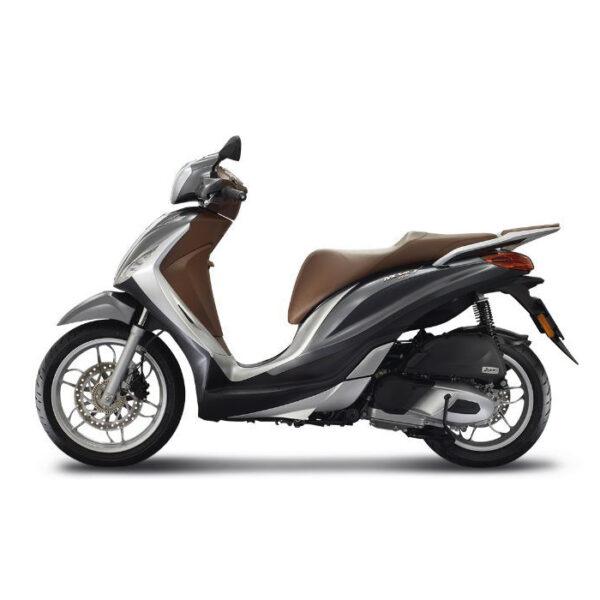 موتورسیکلت وسپا مدلی 150