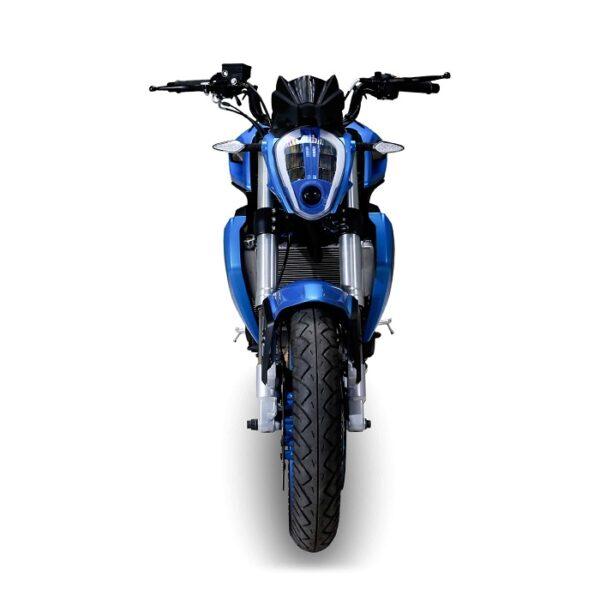 موتورسیکلت همتاز بلنتا ۲۵۰