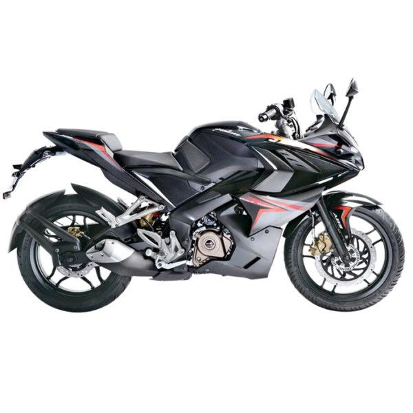 موتورسیکلت پالس RS200