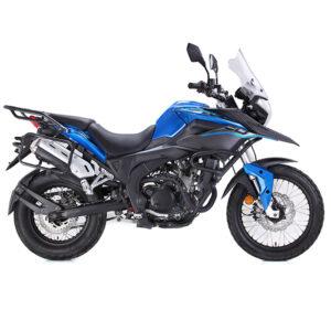 موتورسیکلت نامی RX250