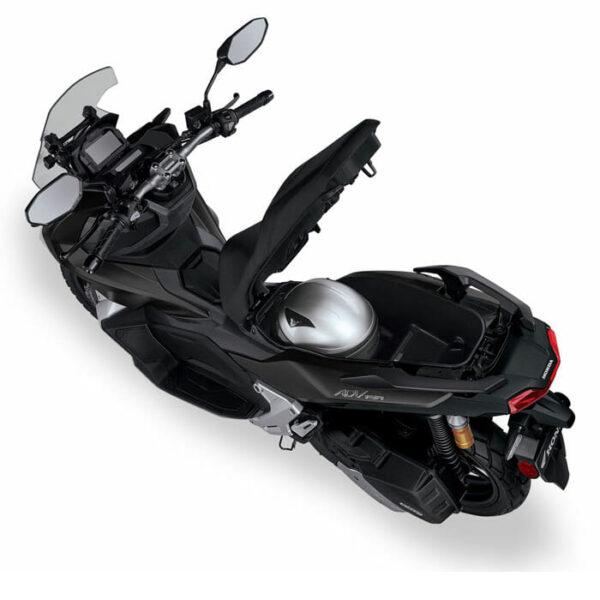 موتورسیکلت اسکوتر هوندا ADV 150