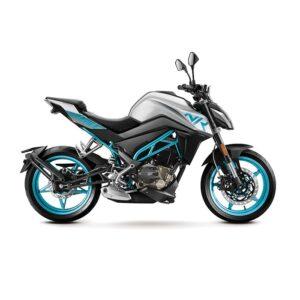 موتورسیکلت سی اف ۲۵۰
