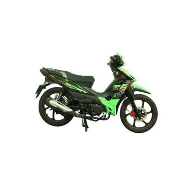 موتورسیکلت رود وین ۱۳۵