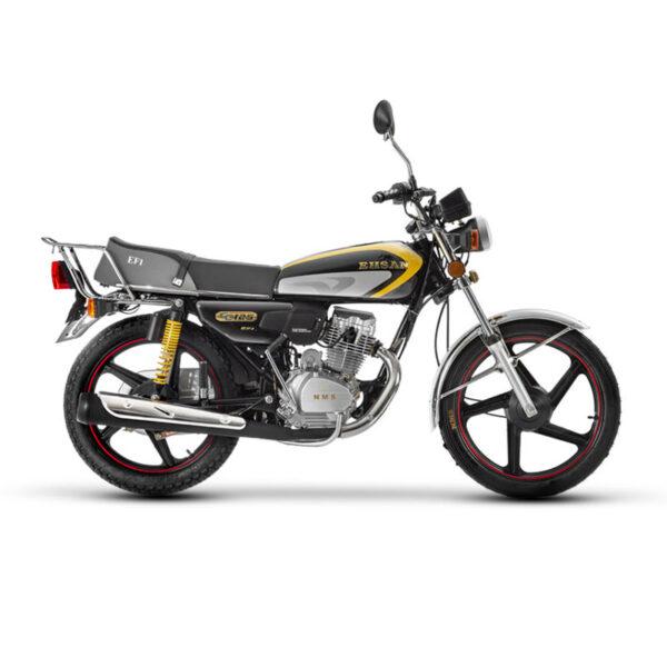 موتور سیکلت احسان 125