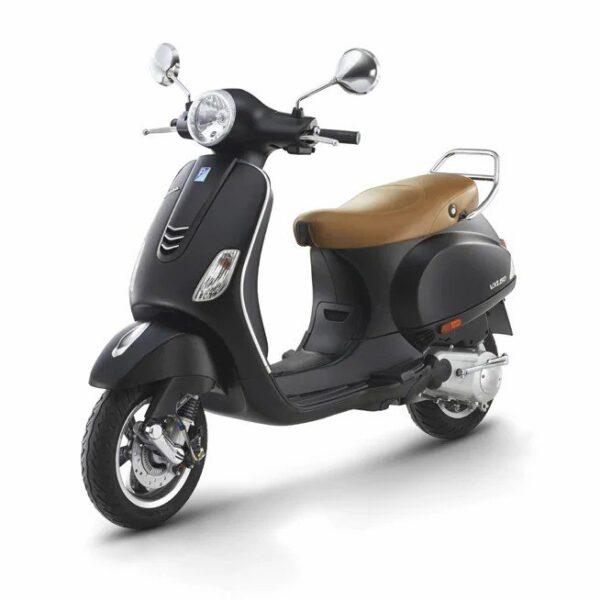 وسپا VXL 150 مشکی 1400