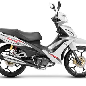 موتور سیکلت گلكسي 130 SR