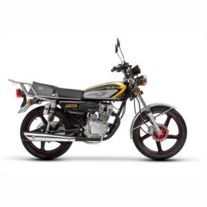 موتورسیکلت پرواز مدل 200